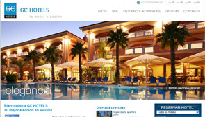 Gc Hotels